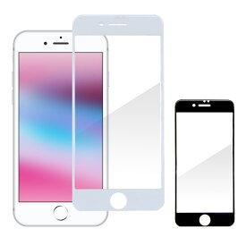 送料無料 液晶保護 ガラスフィルム画面 保護フィルム 強化ガラス フィルム 液晶 保護フィルム 画面シール iPhone11 Pro iPhoneX XS iPhone7 plus 8 plus iphone7プラス iphone8プラス アイフォン スマホ 全面 保護 硬度9H 3D加工 高透明度 薄型