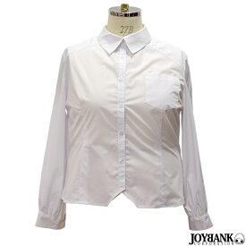 長袖 ブラウス 3L/5L 大きいサイズ スクールシャツ 制服 コスプレ 04000368