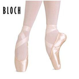 トウシューズ【 BLOCH 】バランスヨーロピアン ブロックの幅広さん向けトゥシューズ⇒バランスヨーロピアン(非常に安定感の高いポワント)Balance Europian