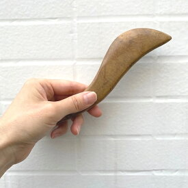 ツボ押しグッズ 天然木 木製かっさ つぼ押し 痛気持ちいい〜 ツボをしっかり押せる マッサージ グッズ 健康 筋肉 バレエ