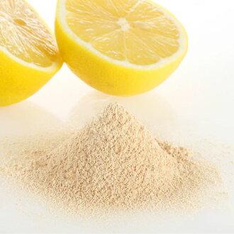 瀨戶內製作檸檬粉和 1 公斤
