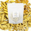 논오일이나 차이 팁스 30 g들이(기름을 한 방울도 사용하지 않는 논후라이 야채 팁스) 건강한 스넥
