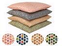 座布団カバー 59 63 八端判 日本製 綿100% 59×63 ちりめん柄 座布団カバー 【5枚以上で送料半額10枚以上で送料無料】…