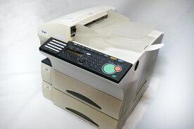 【中古】【プリンター機能は動作確認していません】NTT製 普通紙FAX L-310 FAX送信:B4 FAX受信:B4 FAX送受信テスト済み・コピー機テスト済み、スキャン機能とプリント機能は動作未確認となります。MF6880dw