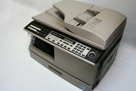 【中古】【FAXテスト済み】【プリンター機能・スキャンは動作確認していません】SHARP製 普通紙FAX AR-N202FP A4モノクロコピー機 ブックコピー可能 複合機 FAX送受信テスト済み・コピー機テスト済み、スキャン機能とプリント機能は動作未確認となります。MF6880dw