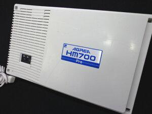 【中古】ビジネスフォン/ビジネスホンサクサAGREAHM700pro