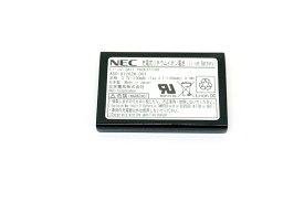 【新品・純正品】NEC製 カールコードレス用デンチパック 充電式リチウムイオン電池 Li-ion BATT PACK371100(BCH)