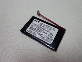 【新品】NEC製 IP1D-8PSデジタルコードレス用電池パック 型番:IP1D-8PSリチウムイオンデンチ(電池パックA50-006971-001)