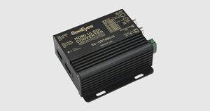 【新品・JSS製(日本防犯システム)】PF-EB017 周辺機器・電源アダプター付属EX-SDI/HD-SDI用映像4分配器ご注文後のキャンセル、返品、交換は出来ません。
