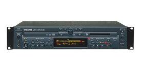 【新品】【UNI-PEX】プレイヤー/レコーダー MD-CD1MK3 CDプレーヤー/MDレコーダー 構内放送 音響設備