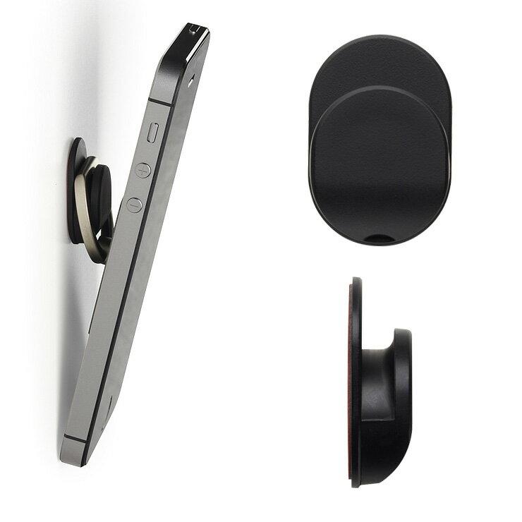 【送料無料】 iRing アイリング専用フック iRingが車載ホルダーになる! iPhoneX iPhone8