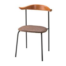 ダイニングチェア 【2台セット】 食堂椅子シンプルモダン  ナチュラル ミッドセンチュリー 北欧テイスト シンプル 食卓チェア 椅子 イス いす 椅子 ダイニングチェア チェア チェアー 木製チェアー デザイナーズ m006-【QST-180】【2D】
