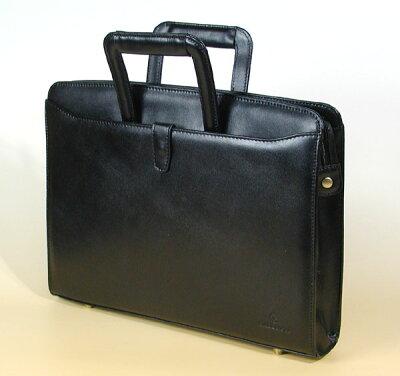 革牛革メンズビジネスバックビジネスバッグブリーフケース通勤バッグメンズバッグbgmcl10065【あす楽対応】さらに特典付き【アウトレット】[G2]【QST-100】