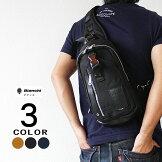 ボディーバッグビアンキBianchiボディバッグBLCI01カジュアル斜め掛け肩掛けワンショルダーバッグカバン鞄かばんバック送料無料PR10父の日お勧めさらに特典付き