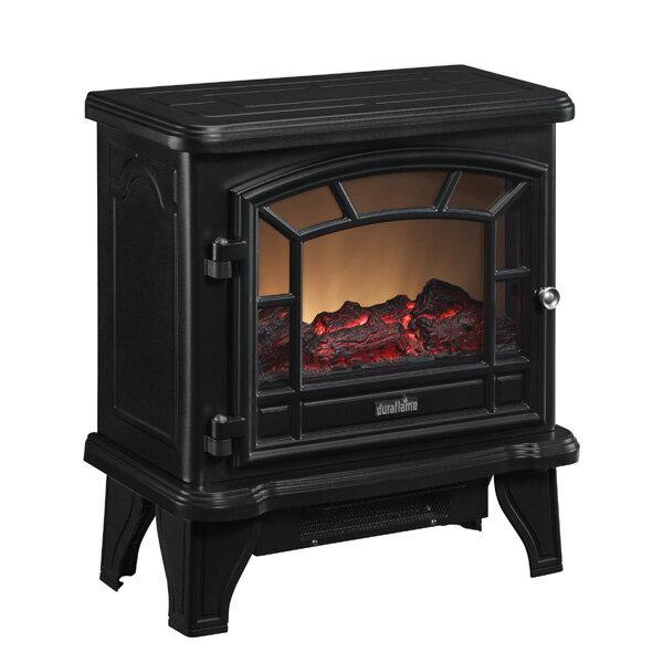 電気式薪ストーブ  送料無料  暖炉 ダンロ[G2]