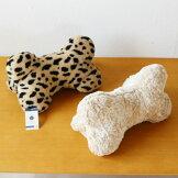 骨型枕クッションM【展示処分品】日本製【あす楽対応】LANDYLANDY[G2]【アウトレット/out】