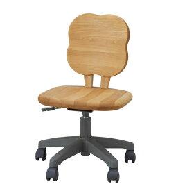 学習チェア 学習椅子 椅子 チェアー 日本製 木の温もりと環境に優しいチェア 自然塗料 健康家具 子ども 椅子 子供椅子 [G2]【QSM-180】 t003-m054-dkf-chjr 堀田木工 ダックチェアージュニアN