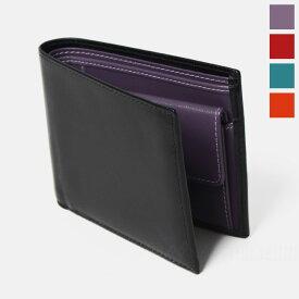 エッティンガー 2つ折り財布 BILLFOLD WITH 3 C/C & COIN PURSE ST141JR ETTINGER【送料無料】