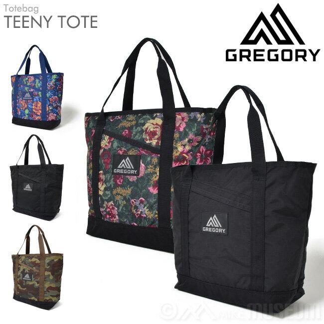 グレゴリー GREGORY ティーニートート TEENY TOTE トートバッグ メンズ&レディース