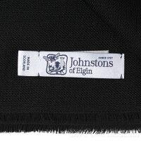 ジョンストンズJohnstonsメリノウールソリッドストールスカーフMerinoWoolSolidStoleScarfWD1093【送料無料】