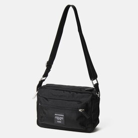 マリメッコ marimekko ショルダーバッグ マイシングス My Things ブラック BLACK 47241 定番アイテム