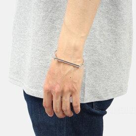 ミアンサイ Miansai マイアンサイ メンズ ブレスレット Thin Screw Cuff Sterling Silver 1021