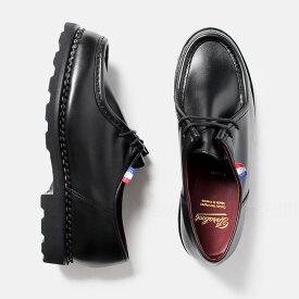 パラブーツ Paraboot ミカエル MICHAEL BBR メンズ シューズ 靴 カーフレザー フランス製 全6サイズ 174912【送料無料】【SHM-CAMP】