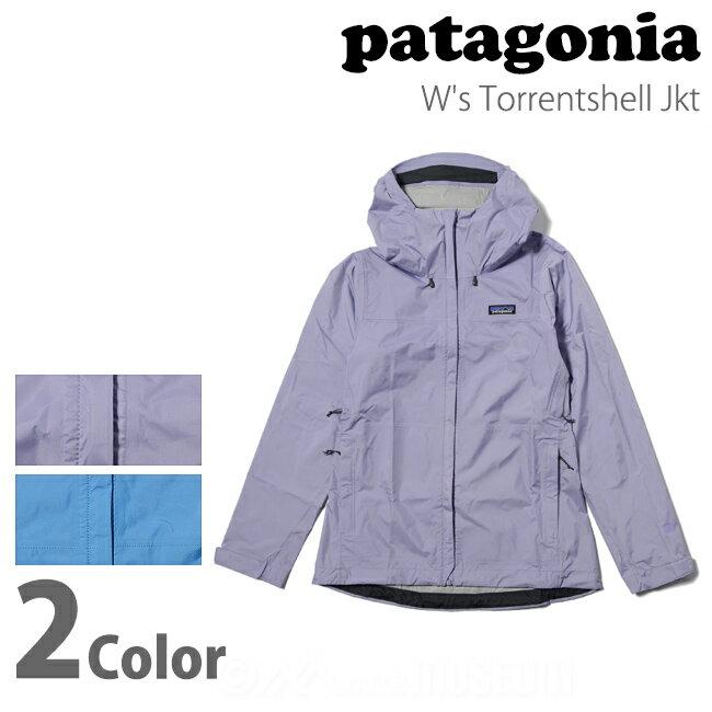 パタゴニア patagonia レディース トレントシェル ジャケット Lady's Torrentshell Jacket 83807
