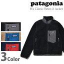 2万円以上で500円OFFクーポン配布中!パタゴニア patagonia メンズクラシック レトロX ジャケットMen's Classic Retro-X Ja...