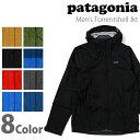 パタゴニア patagonia メンズトレントシェル ジャケット Men's Torrentshell Jkt 83802