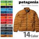 パタゴニア patagonia メンズダウンセーターMen's Down Sweater 84674【38%OFF!】
