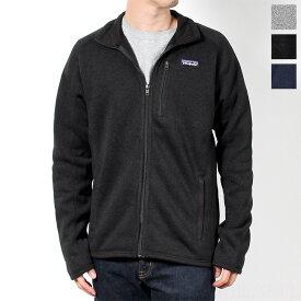 パタゴニア patagonia メンズ ベターセータージャケット Better Sweater Jacket 25528