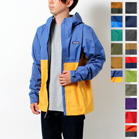 パタゴニア patagonia メンズ トレントシェルジャケット Mens Torrentshell 3L Jacket 85240【送料無料】