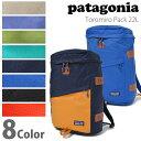 パタゴニア patagonia バッグ トロミロ パック 22L Toromiro Pack 22L 48015【送料無料】