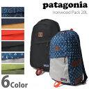 パタゴニア patagonia バッグアイアンウッド・パック 20L Ironwood Backpack 48020【送料無料】 おすすめ 定番
