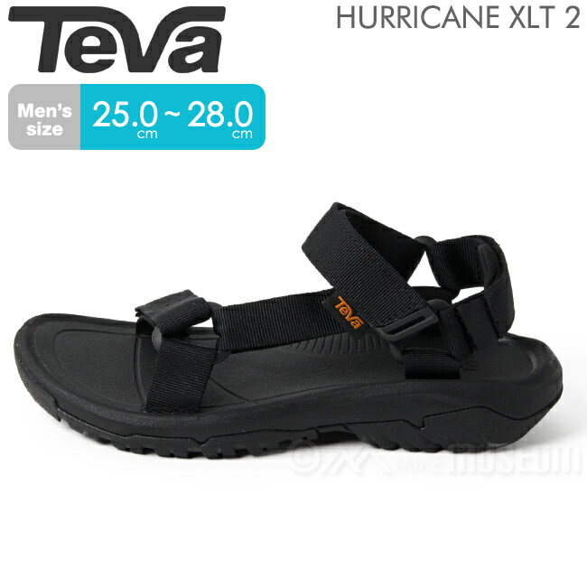 テバ Teva メンズサンダル ハリケーン XLT2 HURRICANE XLT 2 1019234【送料無料】