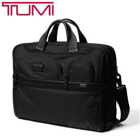 トゥミ TUMI ビジネスバッグ ALPHA3 コンパクト・ラージ・スクリーン・ラップトップ・ブリーフ 2603114 D3 1173021041 ブリーフバッグ 通勤 通学 定番アイテム【送料無料】