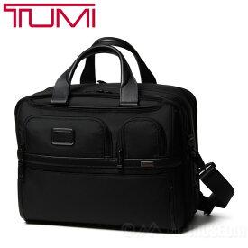 トゥミ TUMI ビジネス ブリーフ バッグ ALPHA3 エクスパンダブル・オーガナイザー・ラップトップ・ブリーフ 2603141 D3 1173051041 売れ筋アイテム【送料無料】