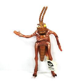 【バグズライフ/Bug's Life】『ベンダブルドール ホッパー』アメキャラ アメリカン雑貨 アメリカ雑貨 ディズニー disney