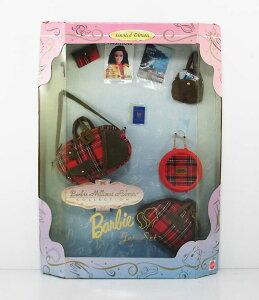 【Barbie/バービー】『Jet Set』アウトフィット・ドール用小物・ドール・人形・コレクション