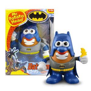 """【ポテトヘッド×バットマン】 """"The Caped Cru-Tater"""" 『Mr.Potato Head × BATMAN』[DC Comics] DCコミックス DC アメキャラ アメコミ アメリカン雑貨 アメリカ雑貨 アメ雑"""