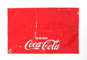 【コカコーラ/Coca Cola】『ビニールバッグ』カンパニーグッズ・企業グッズ・コレクション
