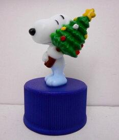 【SNOOPY/スヌーピー】『第2弾 ペプシボトルキャップ/クリスマスツリー』ピーナッツ・peanuts・アメキャラ・キャラクター・CHRISTMASTREE