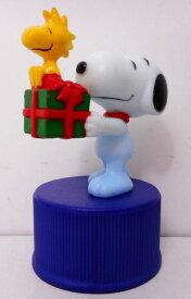 【SNOOPY/スヌーピー】『第2弾 ペプシボトルキャップ/ギフトボックス』ウッドストック・Woodstock・ピーナッツ・peanuts・アメキャラ・キャラクター・GIFTBOX