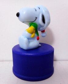 【SNOOPY/スヌーピー】『第2弾 ペプシボトルキャップ/クリスマス ハグ』ウッドストック・Woodstock・ピーナッツ・peanuts・アメキャラ・キャラクター・CHRISTMASHUG
