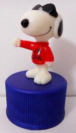 【SNOOPY/スヌーピー】『第1弾 ペプシボトルキャップ/JOE COOL』ピーナッツ・peanuts・アメキャラ・キャラクター・ジョークール
