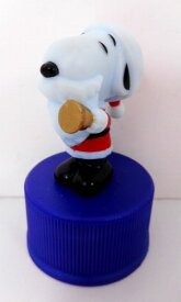 【SNOOPY/スヌーピー】『第2弾 ペプシボトルキャップ/スヌーピー ベル』ピーナッツ・peanuts・アメキャラ・キャラクター・ BELL