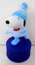 【SNOOPY/スヌーピー】『第2弾 ペプシボトルキャップ/スケーティング』ピーナッツ・peanuts・アメキャラ・キャラクター・SKATING