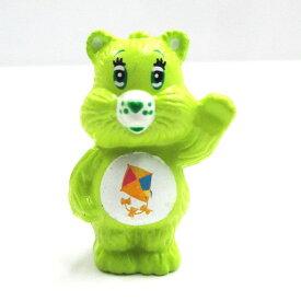 【ケアベア/Care Bears】ミニフィギュア『ドゥーユアベストベア』アメキャラ・くま・キャラクター・ファンシー