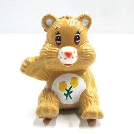 【ケアベア/Care Bears】ミニフィギュア『フレンドベア』アメキャラ・くま・キャラクター・ファンシー